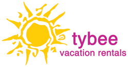 Tybee Vacation Rentals Logo