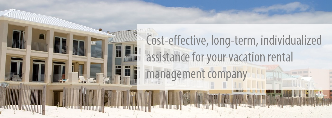 Business Consulting for Vacation Rental Companies